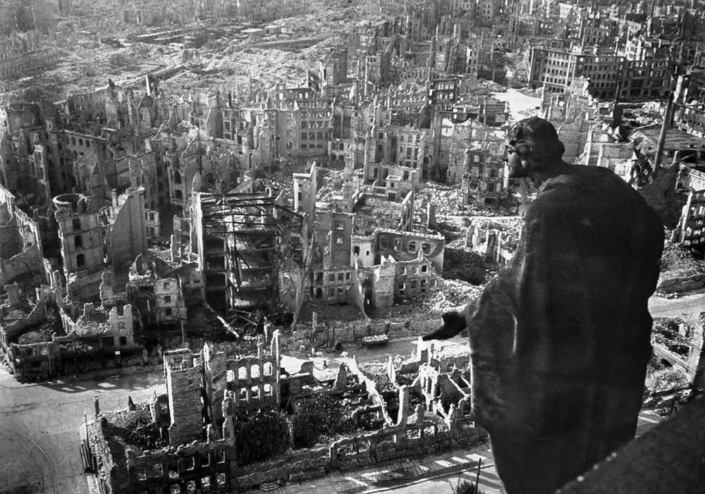 Nhìn lại cuộc chiến tranh thế giới thứ 2