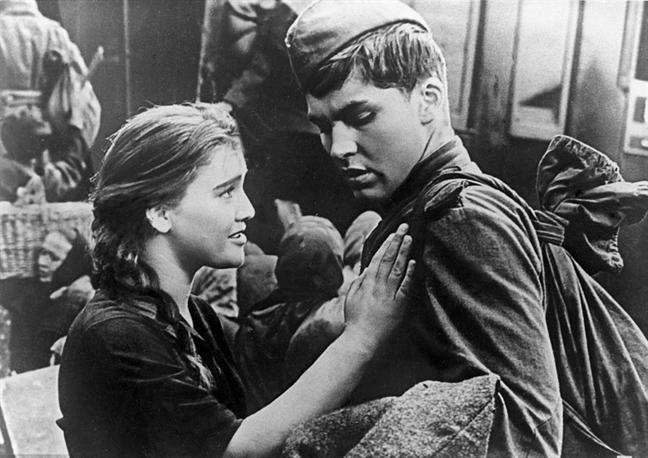 Phim thời chiến Bài ca người lính là bộ phim chiến tranh thế giới thứ 2 hay nhất