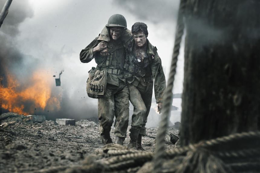 phim chiến tranh thế giới thứ 2 hay nhất