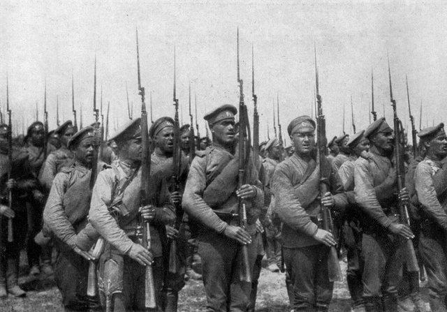 Nguyên nhân chính dẫn tới chiến tranh thế giới thứ 1