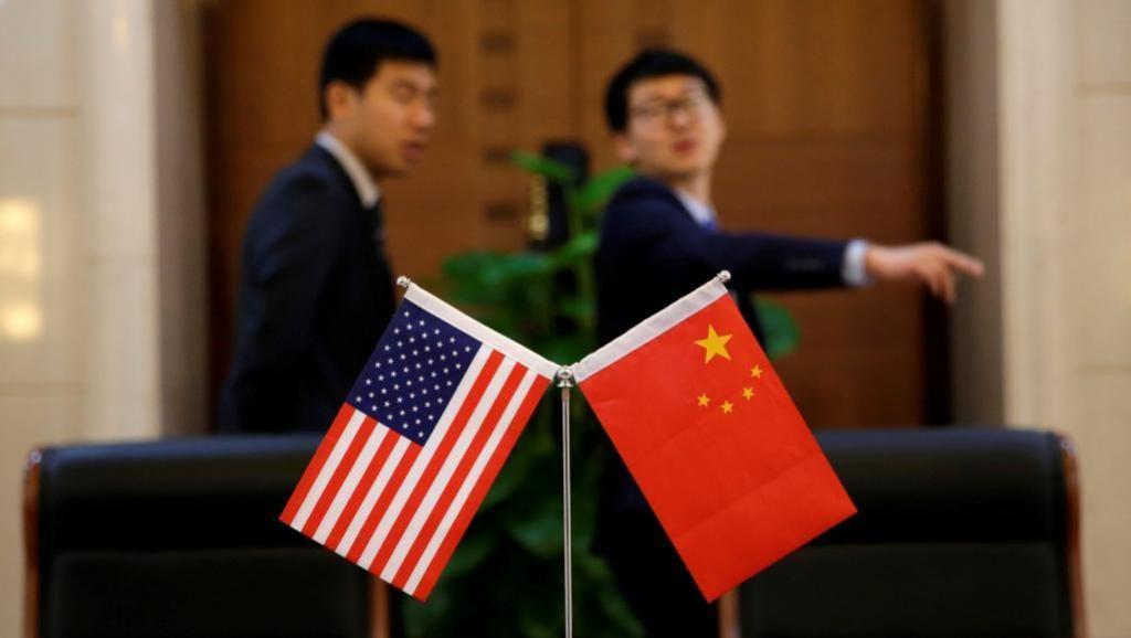 Chiến tranh thương mại Mỹ - Trung có nguy cơ bùng nổChiến tranh thương mại Mỹ - Trung có nguy cơ bùng nổ