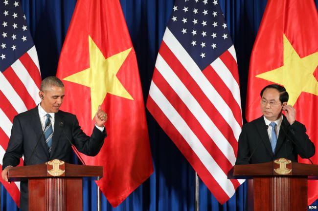 Chiến tranh thương mại có ảnh hưởng đến Việt Nam