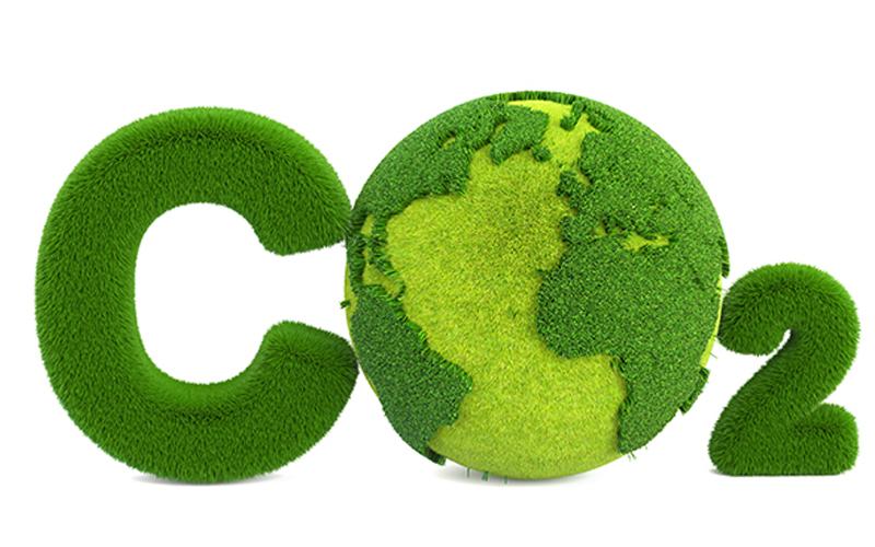 CO2 là khí gây hiệu ứng nhà kính nhiều nhất