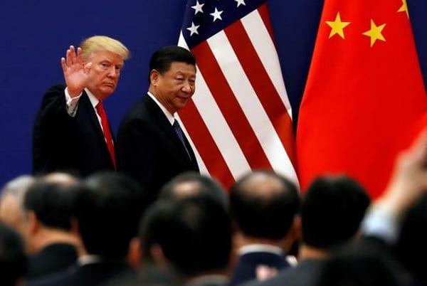 """Diễn biến chiến tranh thương mại Mỹ Trung là cuộc đụng độ """"ăn miếng trả miếng"""" chưa có hồi kết"""