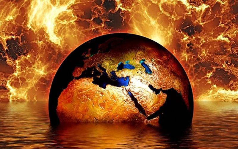 Mối đe dọa của hiệu ứng nhà kính và sự nóng lên toàn cầu