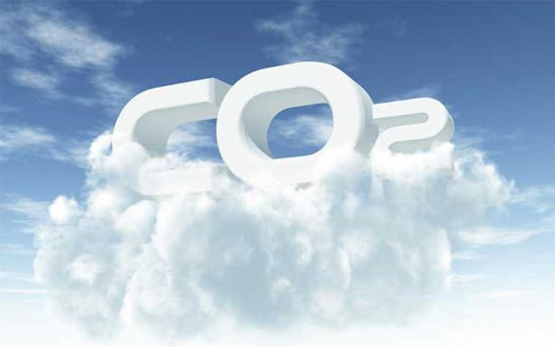 Nồng độ CO2 trong khí quyển quá lớn làm tăng ảnh hưởng của hiệu ứng nhà kính