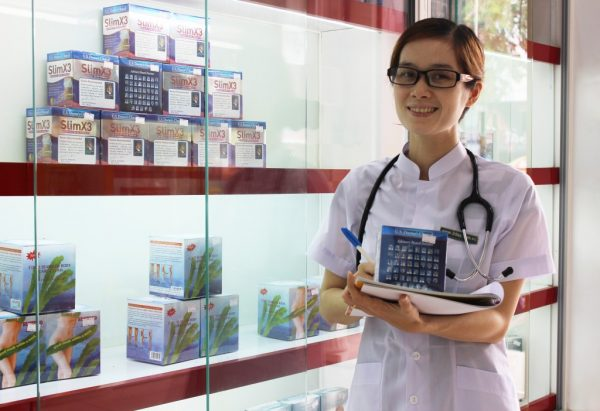 Dược sĩ Đại học là gì? Dược sĩ Đại học học mấy năm?