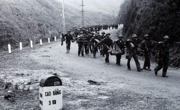 chiến tranh biên giới năm 79
