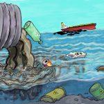 Ô nhiễm môi trường nướclà gì? Hậu quả của ô nhiễm môi trường nước
