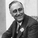 Franklin D. Roosevelt-Tổng thống mỹ có nhiệm kỳ lâu nhất trong  lịch sử