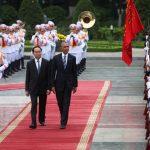 Những vị tổng thống Mỹ sang Việt Nam trong lịch sử