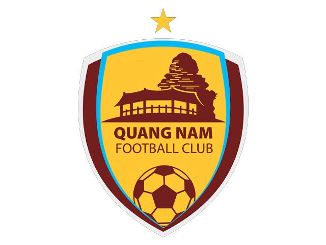 Logo đội tuyển câu lạc bộ bóng đá Quảng Nam