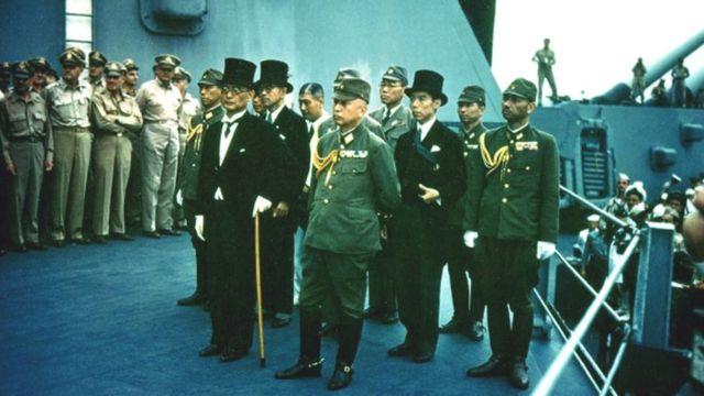 Phát xít Nhật chiếm đóng Việt Nam