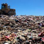 Ô nhiễm chất thải rắn là gì? Tác động của chất thải rắn đến môi trường?